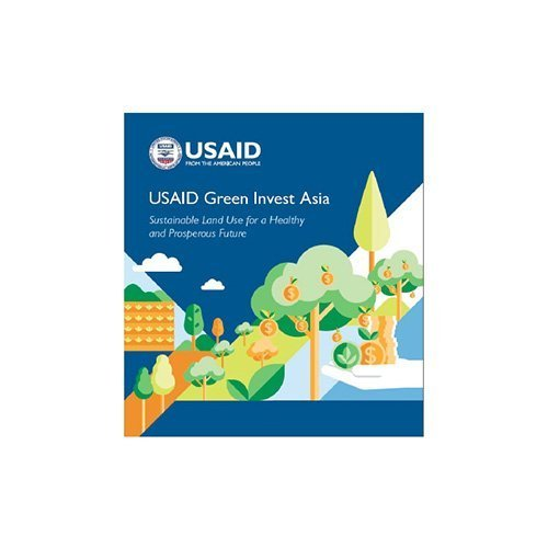 Usaid Green Invest Asia