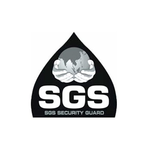 SGS Security Guard